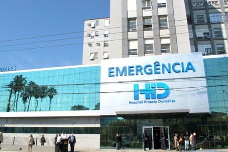 Enfermeiro(a) para Educação Permanente - Porto Alegre - RS