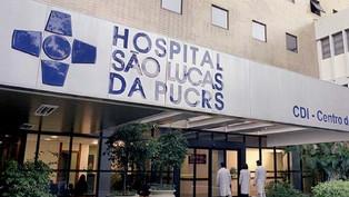 Enfermeiro(a) - UTI - Hosp São Lucas PUCRS - Porto Alegre - RS