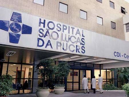 Enfermeiro(a) Endoscopia - Hosp São Lucas PUCRS - Porto Alegre - RS