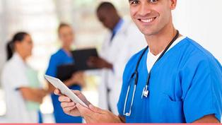 Técnico de Enfermagem - Masc - Porto Alegre - RS
