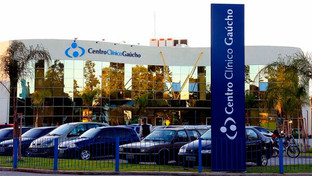 Técnico(a) de Enfermagem - CCG Saúde - Canoas - RS