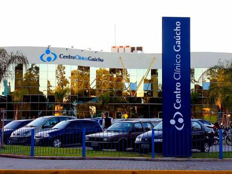 Centro Clínico Gaúcho abre vagas para técnicos e enfermeiros em Porto Alegre e São Leopoldo