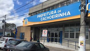 Prefeitura de Cachoeirinha abre processo seletivo para profissionais de Enfermagem