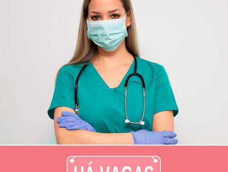 Enfermeiro(a) - Eldorado do Sul - RS