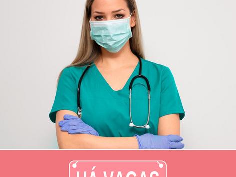 Técnico(a) de Enfermagem - Sapucaia do Sul - RS