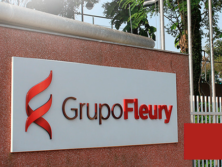 Grupo Fleury tem vagas no setor de Atendimento e Enfermagem; confira