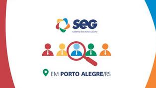 Supervisor(a) de Estágio - Porto Alegre - RS