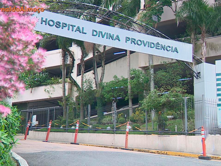 Técnico de Enfermagem - Hosp Divina Providência - Porto Alegre - RS