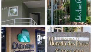 (Atualizada) Lista de E-mails de Geriatrias de Porto Alegre e Região