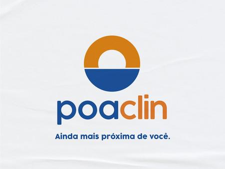 Recepcionista de Clínica Médica – Canoas – RS