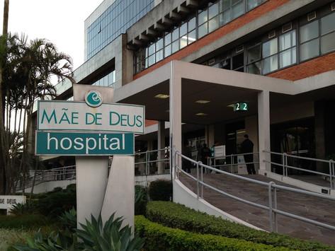 Técnico de Enfermagem Emergência Hosp Mãe de Deus - Porto Alegre - RS