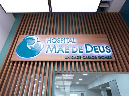 Hospital Mãe de Deus está com novas vagas abertas para Técnicos de Enfermagem
