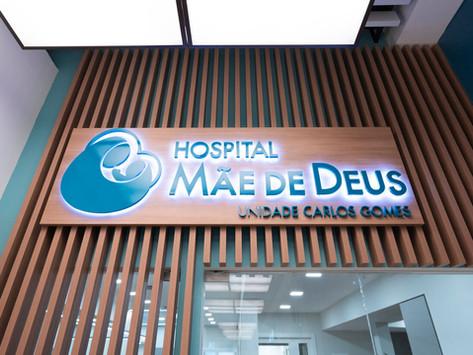 Técnico de Enfermagem CME - Unidade Carlos Gomes do Hosp Mãe de Deus - Porto Alegre - RS