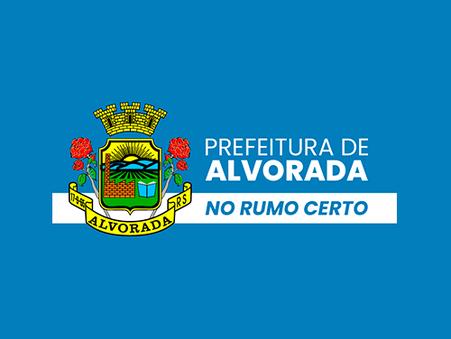 Prefeitura de Alvorada abre concurso público com 124 vagas de até R$ 9 mil