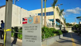 Enfermeiro - Consulado dos EUA - Porto Alegre - RS