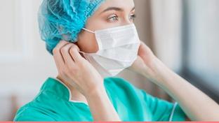 Enfermeiro(a) ou Técnico(a) de Enfermagem - Porto Alegre - RS