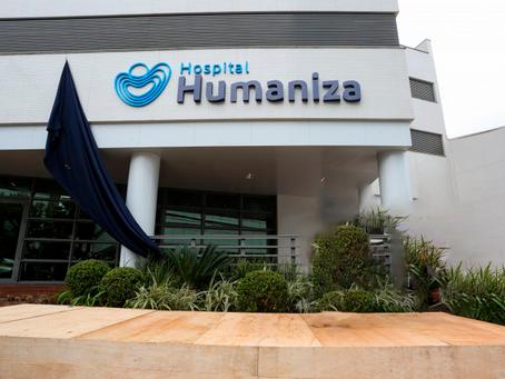 Hospital Humaniza, do CCG Saúde, será inaugurado na segunda-feira em Porto Alegre