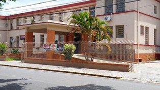 Técnico de Enfermagem UTI - Hosp Viamão - RS