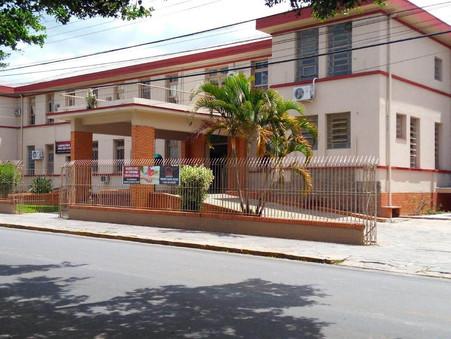Enfermeiro Banco De Sangue - Hosp Viamão - RS