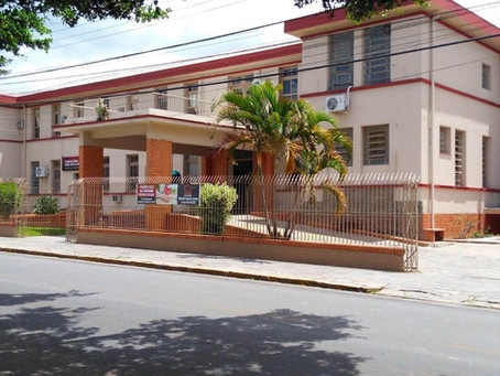 Enfermeiro(a) Banco De Sangue - Hospital de Viamão - RS
