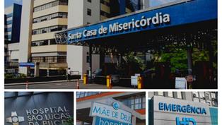 (Atualizada) Lista de E-mails dos Hospitais de Porto Alegre e Região