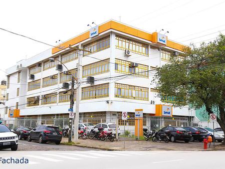 Enfermeiro(a) do Trabalho Docente - Senac - Porto Alegre - RS