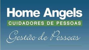 Cuidadora - Porto Alegre - RS