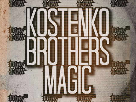 """Kostenko Brothers with the """"Magic"""""""
