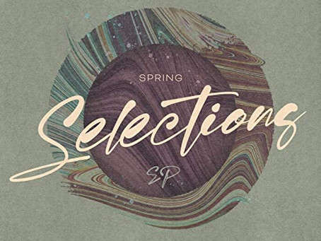 """""""Spring Selections"""" presented by Salted Music"""