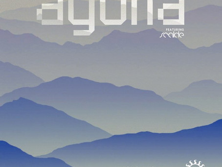 Agoria feat Scalde - For One Hour (Fort Romeau remix)