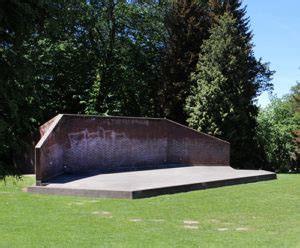 New amphitheater at Volunteer park in Seattle, $3 million