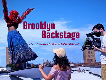 Welcome to Brooklyn Backstage!