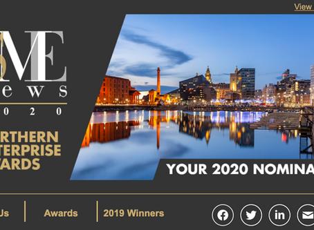 2020 North West SME Finalists :)