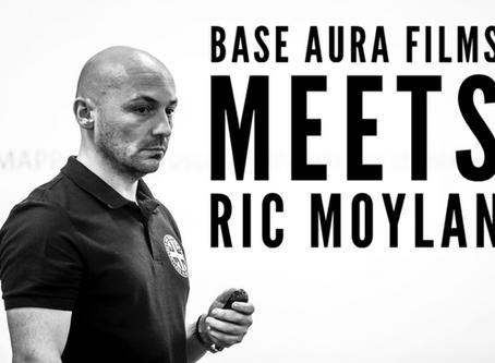 Base Aura Films Meets Ric Moylan