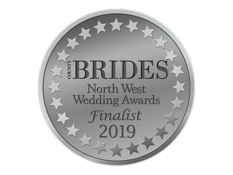 North West Wedding Finalists :)