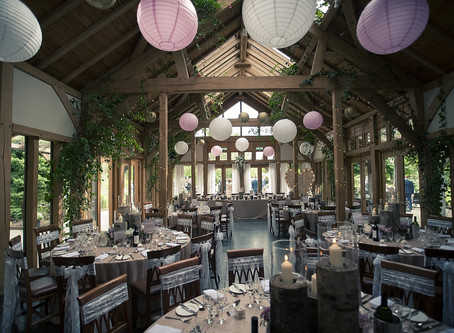 Booked with Lilly Rose Events :)
