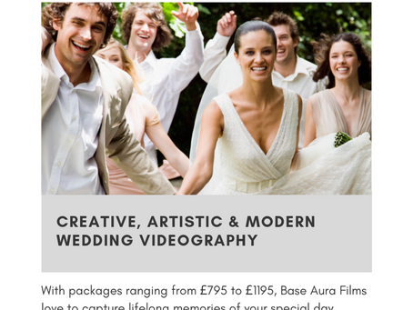 Award Winning Wedding Films