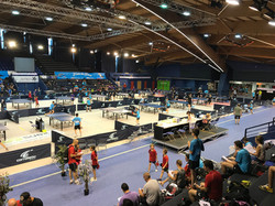 Halle Polyvalente d'Istres