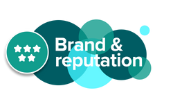 Brand and reputation