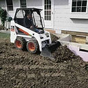 Brisbne west Earthmoving, Bobcat Hire Brisbane, Tip Truck, Hire Brisbane, Tipper Truck Hire Brisbane, Brisbane West, Auger, Post Hole Digger, Bobcat, Bobcat hire, narrow access bobcat, Cheap Bobcat hire, Cheap bobcat hire brisbane, Dirt moving, excavation