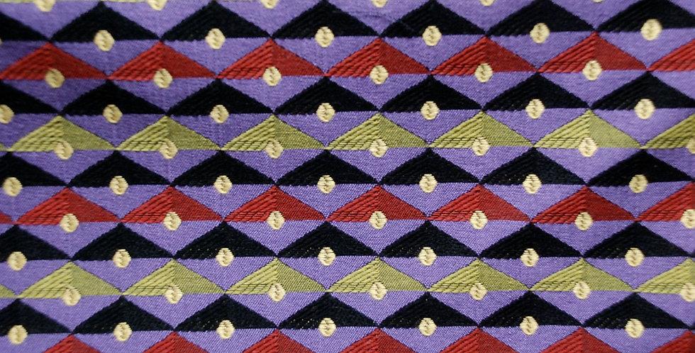 Modern Diamond Fabric