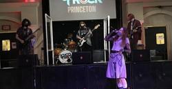PRINCETON SCHOOL OF ROCK