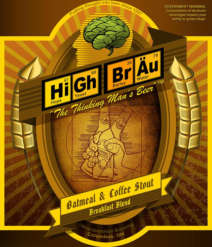 High Bräu