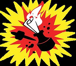 Molotov Comix logo