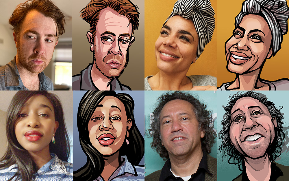 Twin Cities Book Festival 2020