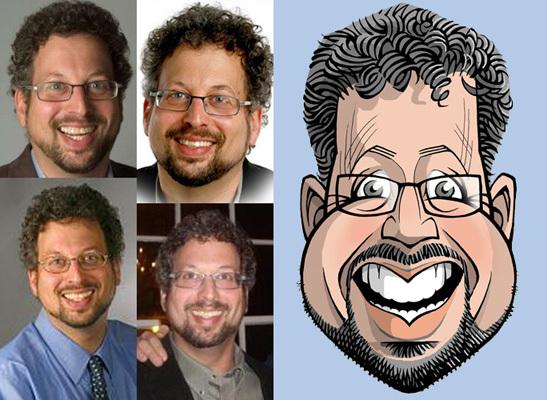 Journalist Dan Froomkin