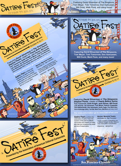 Satire Fest