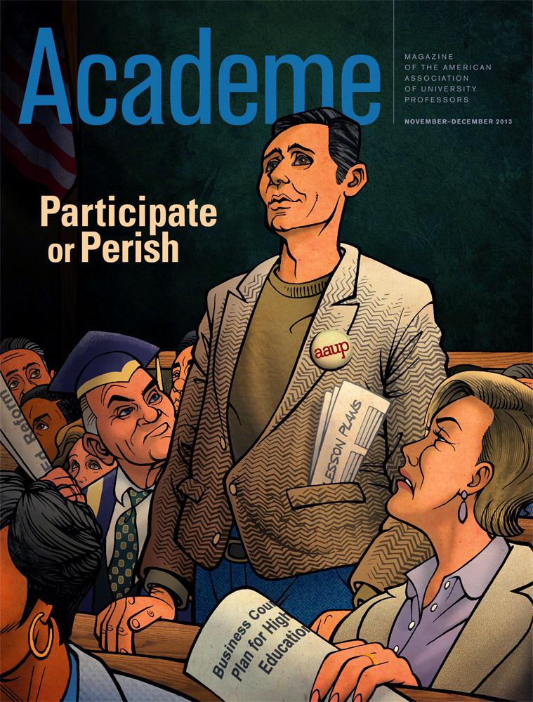 Activism In Academia