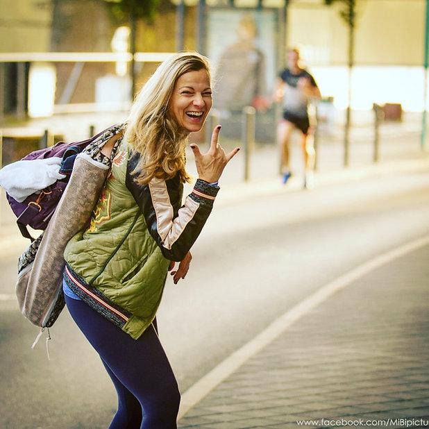 Rebecca Vasquez Yoga Rebeccavasquezyoga Yoga in Frankfurt Yoga in Deutschland Onlineyoga