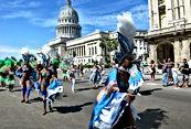 Carnaval de La Havane